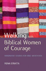 Omslag - Walking with Biblical Women of Courage