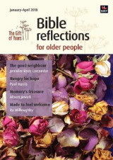 Omslag - Bible Reflections for Older People January - April 2018