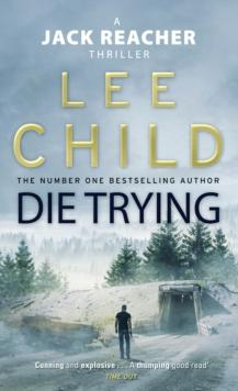 Die trying av Lee Child (Heftet)