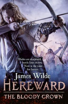 Hereward av James Wilde (Heftet)