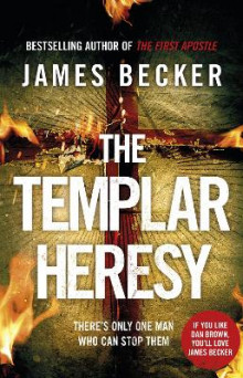 Templar heresy av James Becker (Heftet)