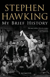 My Brief History av Stephen Hawking (Heftet)