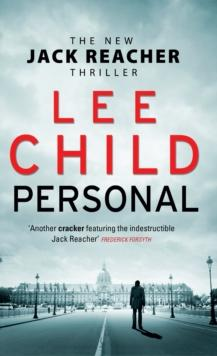 Personal av Lee Child (Heftet)