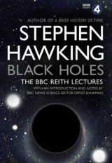 Omslag - Black Holes: The Reith Lectures