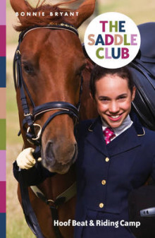 The Saddle Club: Horse Sense & Horse Power av Bonnie Bryant (Heftet)