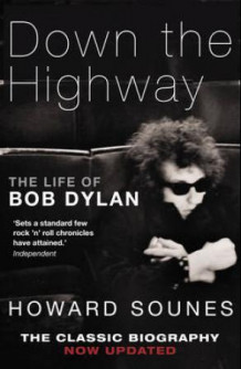 Down the highway av Howard Sounes (Heftet)