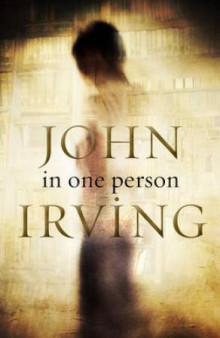 In one person av John Irving (Innbundet)
