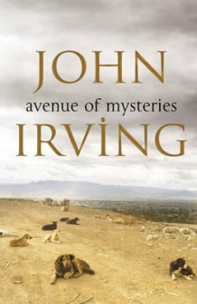 Avenue of mysteries av John Irving (Innbundet)
