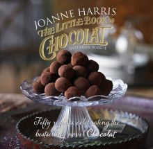 The Little Book of Chocolat av Joanne Harris og Fran Warde (Innbundet)