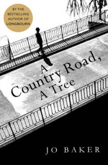 Country road, a tree av Jo Baker (Heftet)