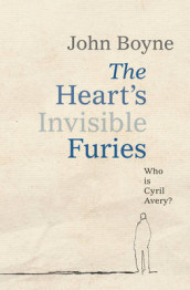The Heart's Invisible Furies av John Boyne (Innbundet)