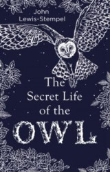 Omslag - The secret life of the owl