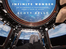 Infinite Wonder av Scott Kelly (Innbundet)