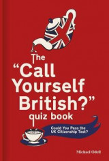 Omslag - The `Call Yourself British?' Quiz Book