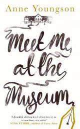 Omslag - Meet Me at the Museum