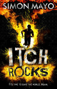 Itch Rocks Airports/Ireland/Export av Simon Mayo (Innbundet)