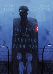 The Boy in the Striped Pyjamas av John Boyne (Innbundet)