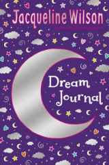 Omslag - Jacqueline Wilson Dream Journal