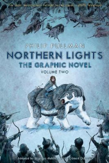Northern Lights - The Graphic Novel: Volume Two av Philip Pullman (Heftet)