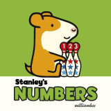 Omslag - Stanley's Numbers