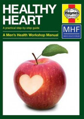 Healthy Heart av Dr. Ian Banks (Heftet)