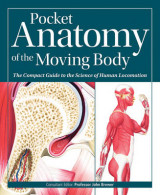 Omslag - Pocket Anatomy of the Moving Body