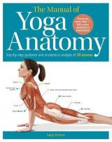Omslag - The Manual of Yoga Anatomy
