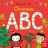 Omslag - Christmas ABC