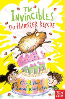 The Invincibles: The Hamster Rescue av Caryl Hart (Heftet)