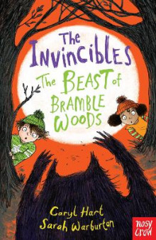The Invincibles: The Beast of Bramble Woods av Caryl Hart (Heftet)