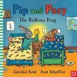 Omslag - Pip and Posy: The Bedtime Frog