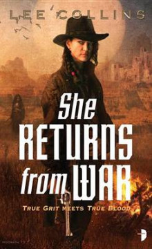 She Returns from War av Lee Collins (Heftet)