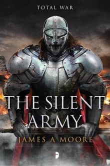 The Silent Army av James a Moore (Heftet)