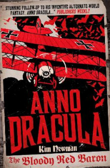 Anno Dracula: Bloody Red Baron av Kim Newman (Heftet)