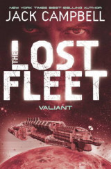 Omslag - The Lost Fleet: Valiant Bk. 4
