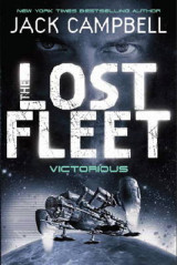 Omslag - The Lost Fleet: Victorious