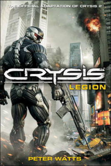 Crysis av Peter Watts (Heftet)