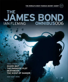 The James Bond Omnibus: v.6 av Titan Books, James Lawrence og Jim Lawrence (Heftet)