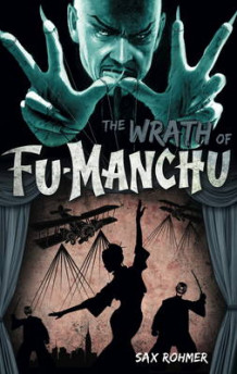 Fu-Manchu - The Wrath of Fu-Manchu and Other Stories av Sax Rohmer (Heftet)