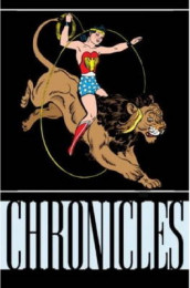 Wonder Woman: Chronicles v. 2 av Various Writers (Heftet)