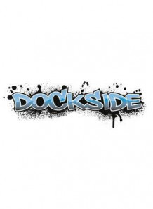 Dockside: It's Time to Talk (Stage 4 Book 1) av Sue Graves (Heftet)