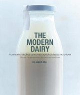Omslag - The Modern Dairy