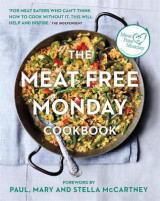 Omslag - The Meat Free Monday Cookbook