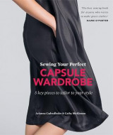 Omslag - Sewing your Perfect Capsule Wardrobe