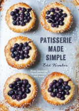 Omslag - Patisserie Made Simple