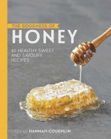 Omslag - The goodness of honey