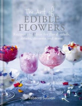 Omslag - The Art of Edible Flowers