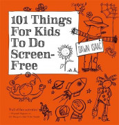 101 Things for Kids to do Screen-Free av Dawn Isaac (Heftet)