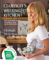 Omslag - Clodagh's Weeknight Kitchen