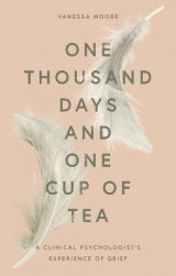 Omslag - One Thousand Days and One Cup of Tea